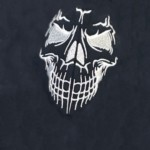 Mens Limited Edition 3Layer Skull