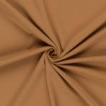 Caramel Melton Coat